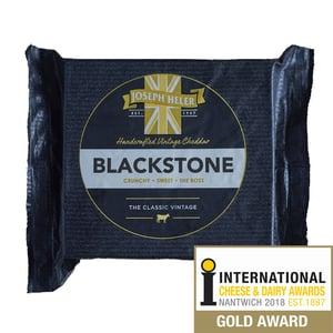 Joseph Heler Blackstone Vintage Cheddar