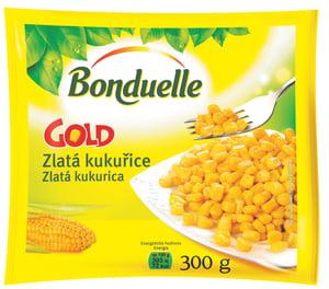 Bonduelle Gold Zlatá kukuřice mražená