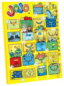 Jojo Adventní kalendář
