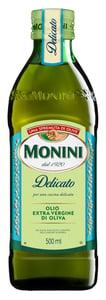Monini Delicato Extra panenský olivový olej