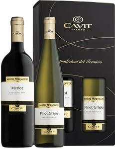 Dárkový set vín Mastri (2x0,75l)