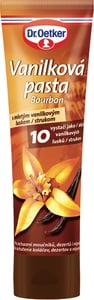 Dr. Oetker Vanilková pasta s mletým vanilkovým luskem