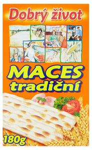 Dobrý život Maces tradiční
