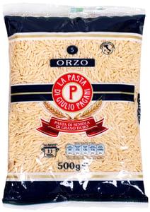Orzo Těstovinová rýže