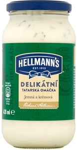 Hellmann's Tatarská omáčka delikátní