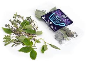 Čajová směs Herbal tea RELAX, sáček 7g
