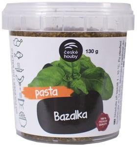 Bazalková pasta