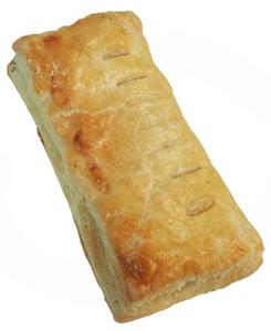 Merhautovo pekařství Taštička listová - jahoda