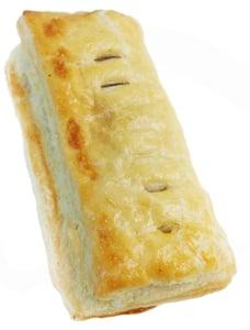 Merhautovo pekařství Taštička listová - pudink