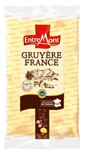 Entremont Gruyere de France IGP