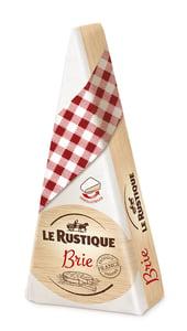 Le Rustique Brie