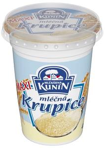 Mlékárna Kunín Mléčná krupice Maxi