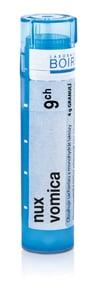 NUX VOMICA 9CH granule 4G