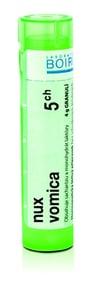 NUX VOMICA 5CH granule 4G