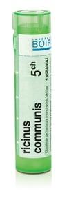 RICINUS COMMUNIS 5CH granule 4G