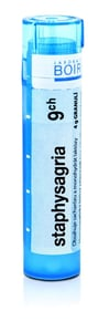 STAPHYSAGRIA 9CH granule 4G