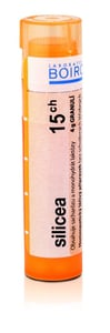 SILICEA 15CH granule 4G
