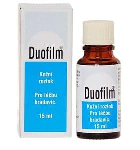 DUOFILM DRM SOL 15ML