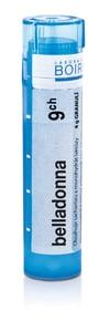BELLADONNA 9CH granule 4G