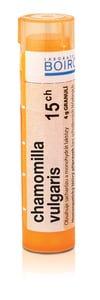 CHAMOMILLA VULGARIS 15CH granule 1X4G