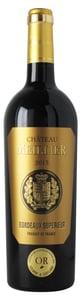 Château Meillier Bordeaux Supérieur A.O.C.