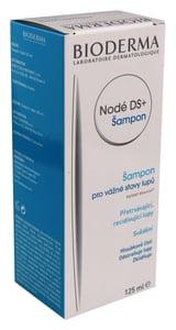 BIODERMA Nodé DS+ Šampon 125 ml
