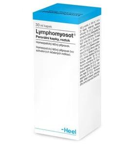 LYMPHOMYOSOT POR GTT SOL 1X30ML