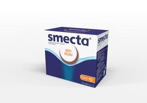 SMECTA 3G POR PLV SUS 30