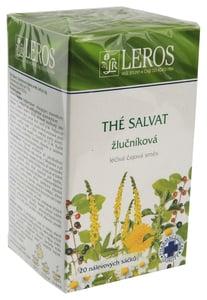 THÉ SALVAT léčivý čaj 20 I