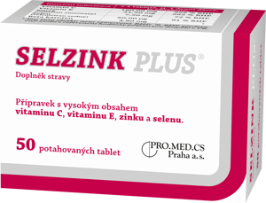 Selzink Plus tbl.50