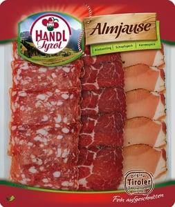 Handl Tyrol Alpský mix - pečeně + uzená krkovička