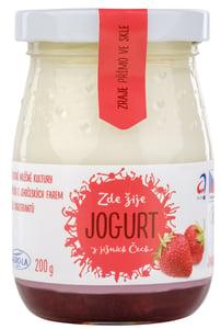 Agrola Jogurt jahoda