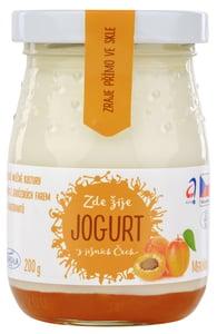 Agrola Jogurt meruňka