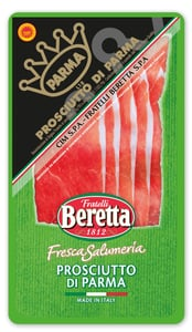 Fratelli Beretta Prosciutto di Parma P.D.O.