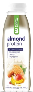 Body&Future Almond Protein Banana