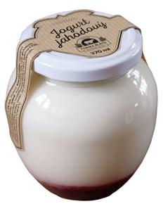 Farma Bláto Jogurt jahodový