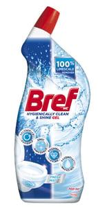 Bref Hygiene Gel Fresh WC čistič