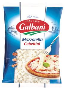 Galbani Cubettini