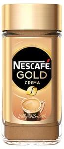 Nescafe Gold Crema instantní káva