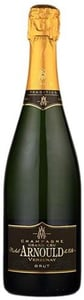 Michel Arnould Grand Cru Brut Tradition šampaňské