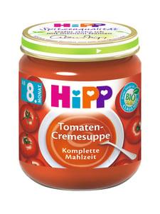Hipp BIO Krémová polévka rajčatová