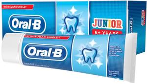 Oral-B Junior 6+ zubní pasta