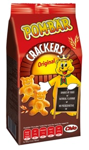 Pom-Bär Cracker Original