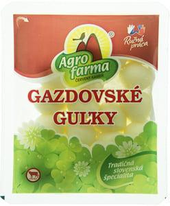 Agrofarma Gazdovské guľky neuzené