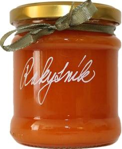 Marmelády s příběhem Rakytník extra džem výběrový speciální