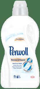 Perwoll Renew & White prací gel (1,8l)