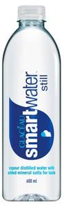 Glaceau Smartwater Still prémiová voda s přidanými minerálními látkami