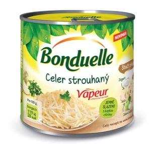 Bonduelle Vapeur Celer strouhaný jemné nudličky