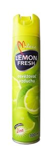 Miléne osvěžovač vzduchu citron