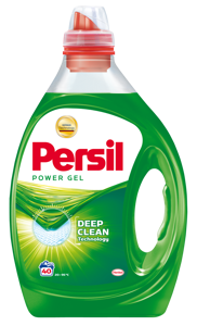 Persil 360° Power-Gel prací gel (2l)